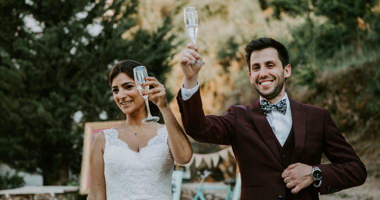 Mon mariage multi-culturel en Andalousie : le cocktail