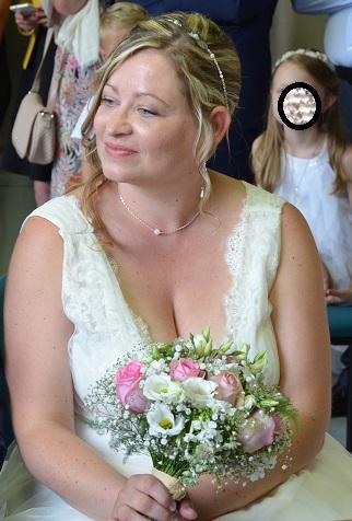 Un double mariage surprise !