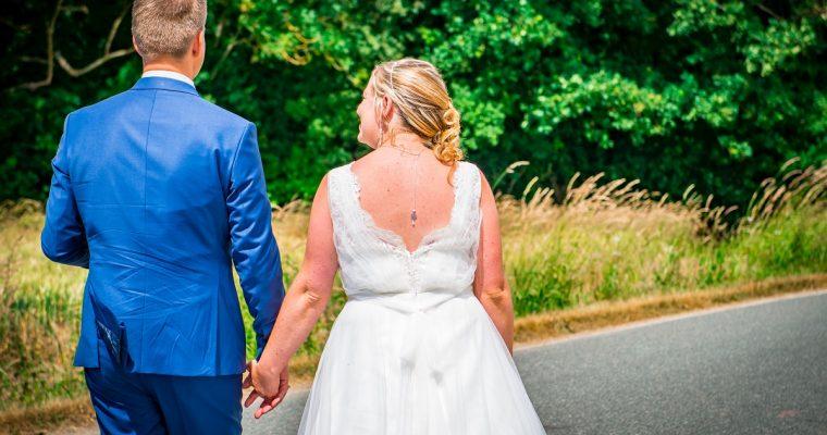 Mon mariage simple et convivial en couleurs pastels : la chronique d'au revoir !