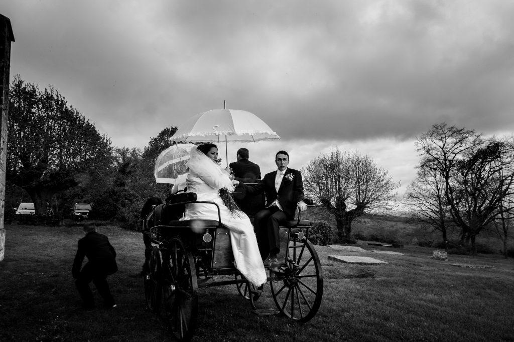 Le budget sans tabou de notre mariage traditionnel ! // Photo : Castille Alma