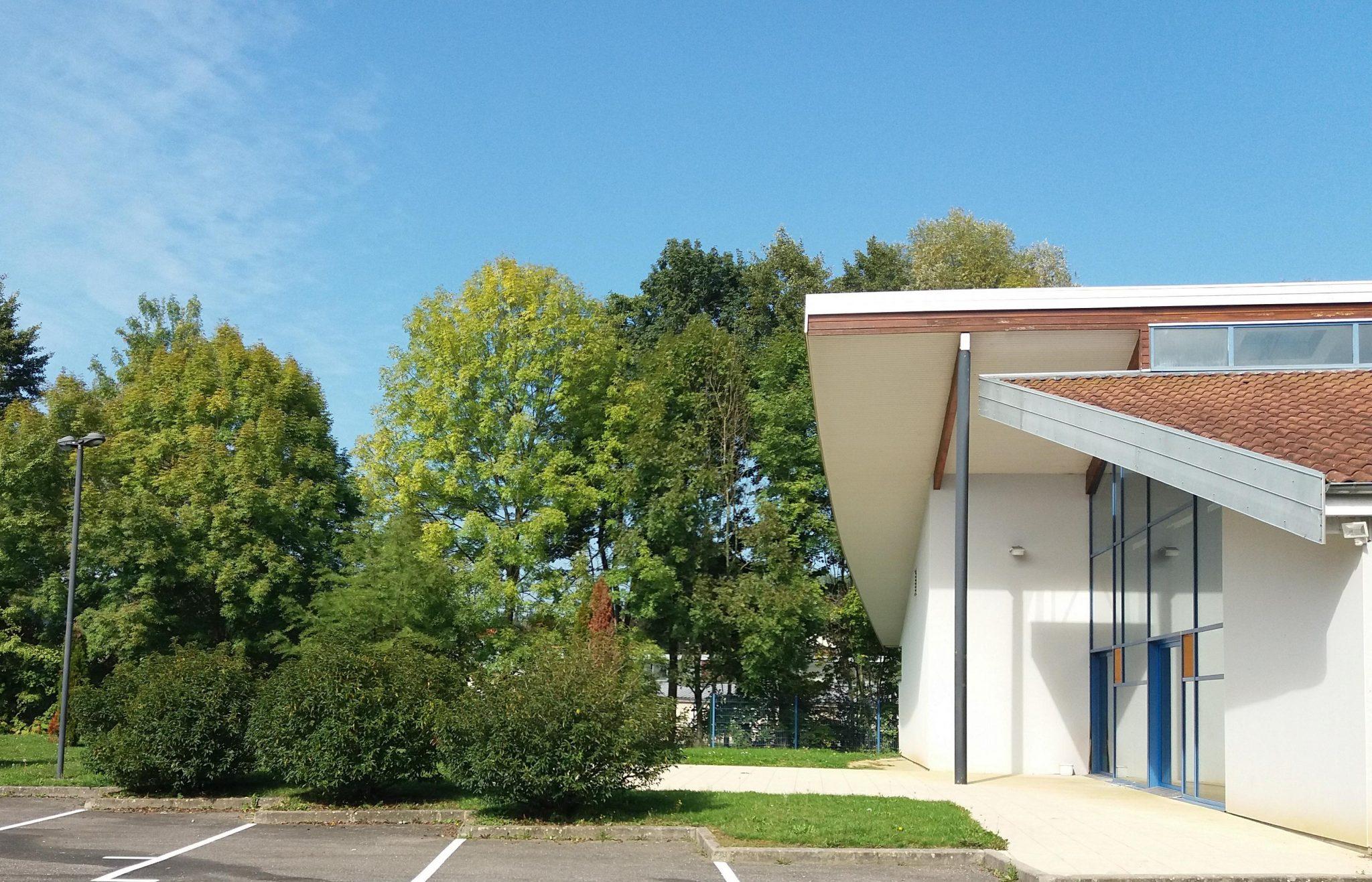 Salle Lay-Saint-Christophe
