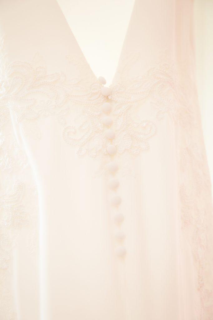 Mes préparatifs le matin du mariage // Photo : Delphine Persyn - Nature Films Photography