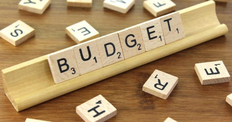 Mon mariage entre traditions et harmonie: le budget