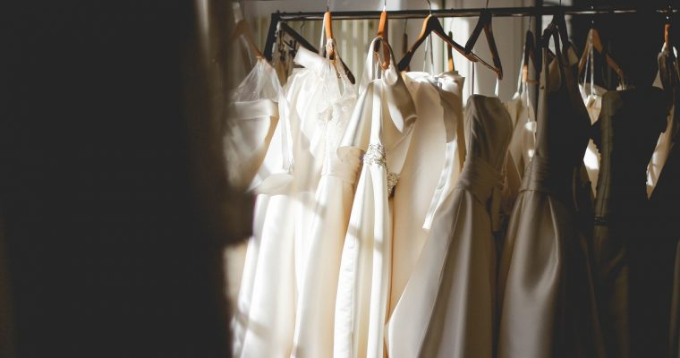 À la recherche de LA robe – Partie 1