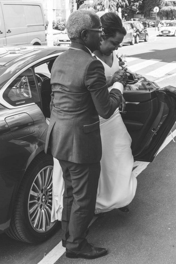 La cérémonie civile de mon mariage  // Photo : Delphine Persyn - Nature Films Photography