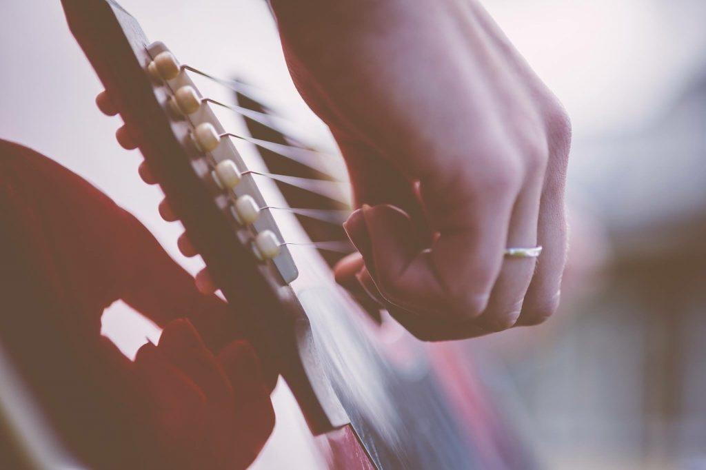 Les choix de musique pour notre mariage