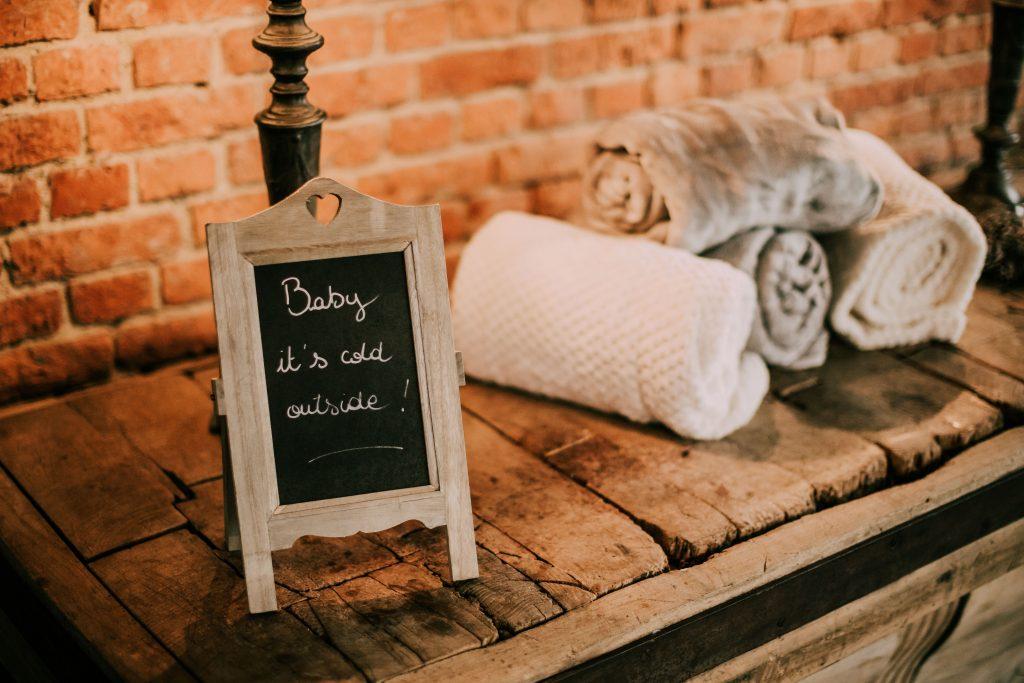 Idées de mon mariage ch'ti // Photo : La Cabine de Margaux