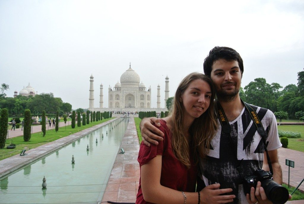 L'histoire de notre rencontre et la demande en mariage, 7 ans après !