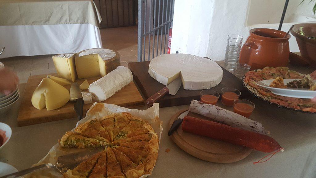 Le retour de noces de notre mariage en Andalousie