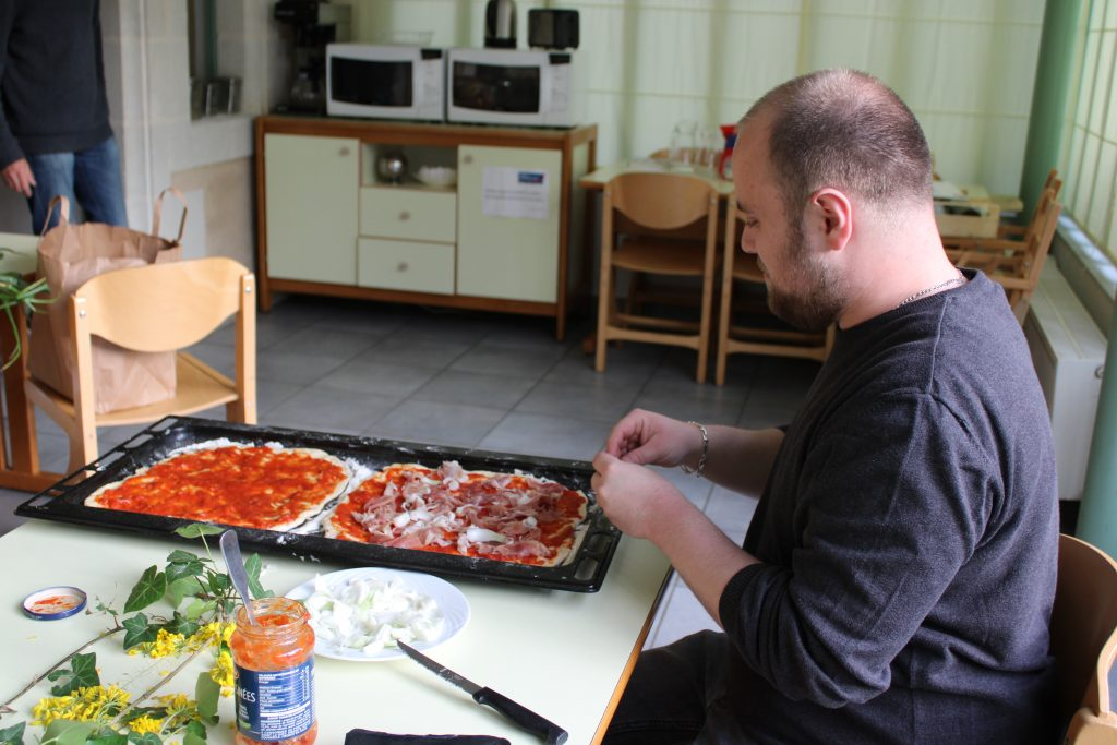 Nos préparatifs du mariage civil en Anjou