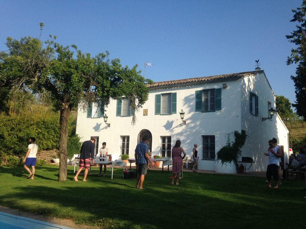 Notre retour de noces en Espagne, en mode relax