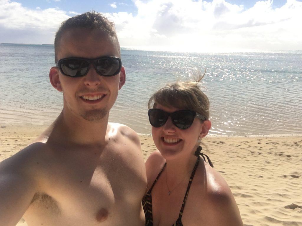 Notre voyage de noces à Tahiti et Moorea