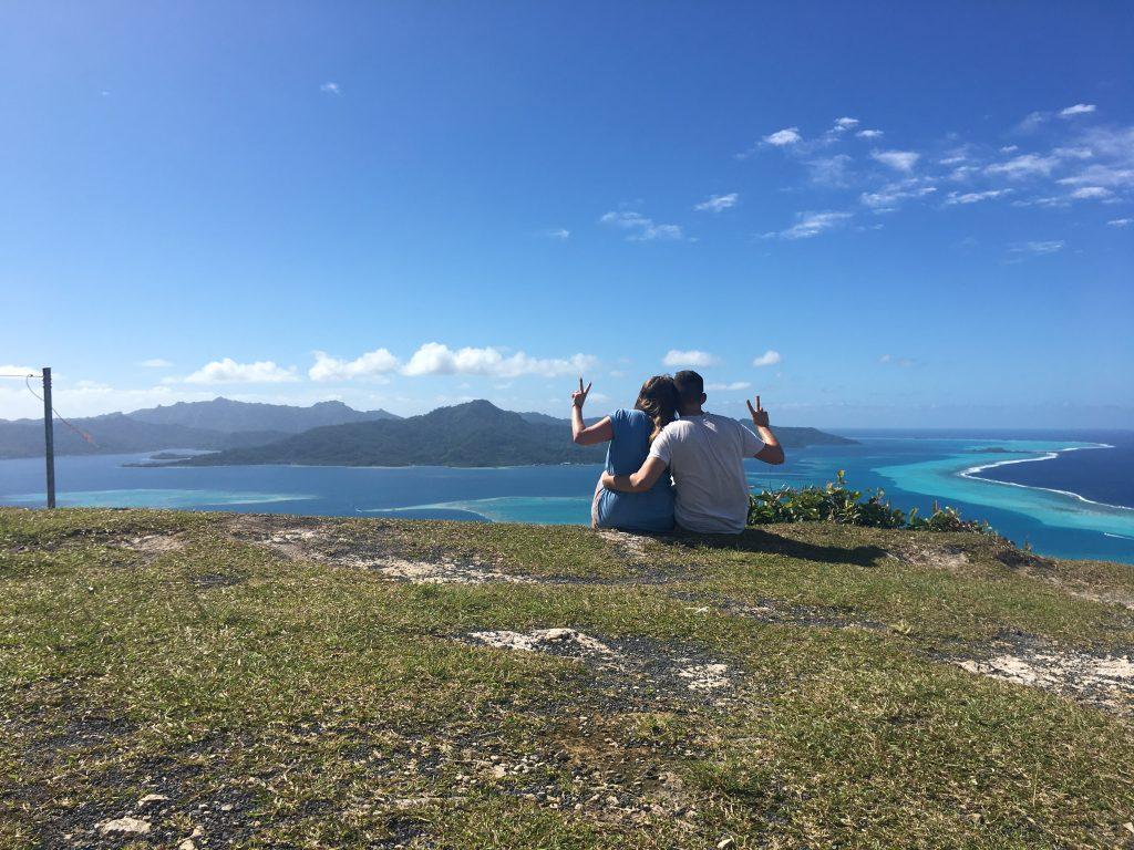 Récit de notre voyage de noces en Polynésie