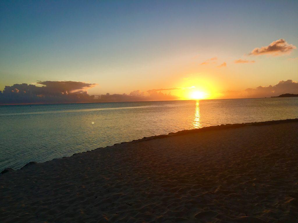 Notre voyage de noces en Polynésie : Bora Bora