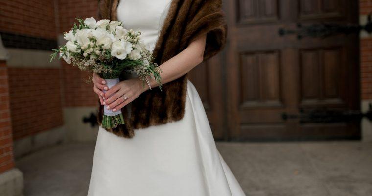 Tu te maries l'hiver prochain ? C'est à ton tour de candidater pour devenir chroniqueuse !