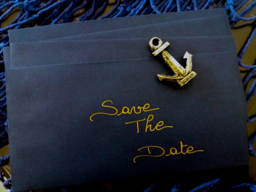 Pourquoi et comment faire un save-the-date pour le mariage ?