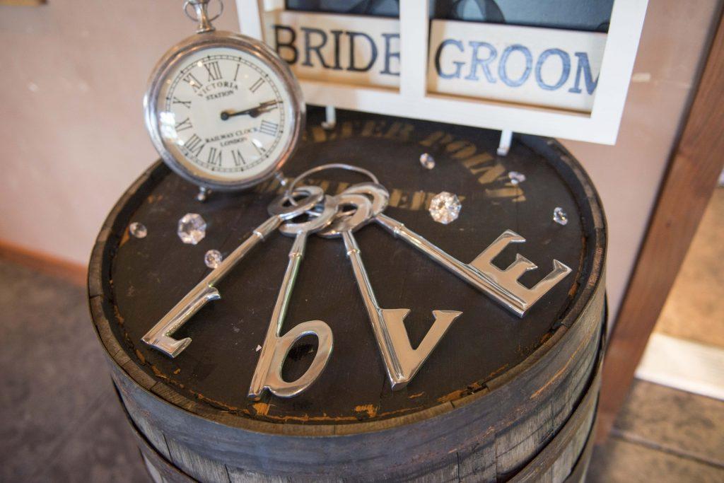 Quand l'horaire de la cérémonie de mariage est imposée...