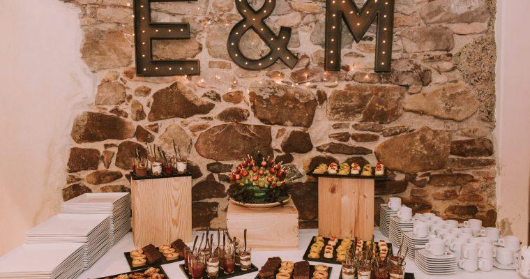 Mon mariage végétal d'automne au Pays Basque : let's dance !