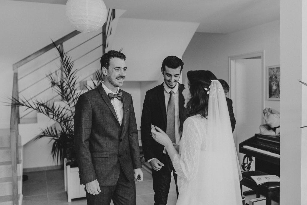 Le bilan de mon mariage sur la Côte Basque // Photo : Sara Cuadrado