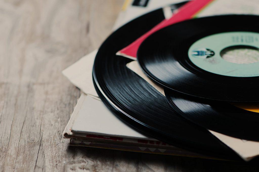 Les musiques de notre mariage en Andalousie