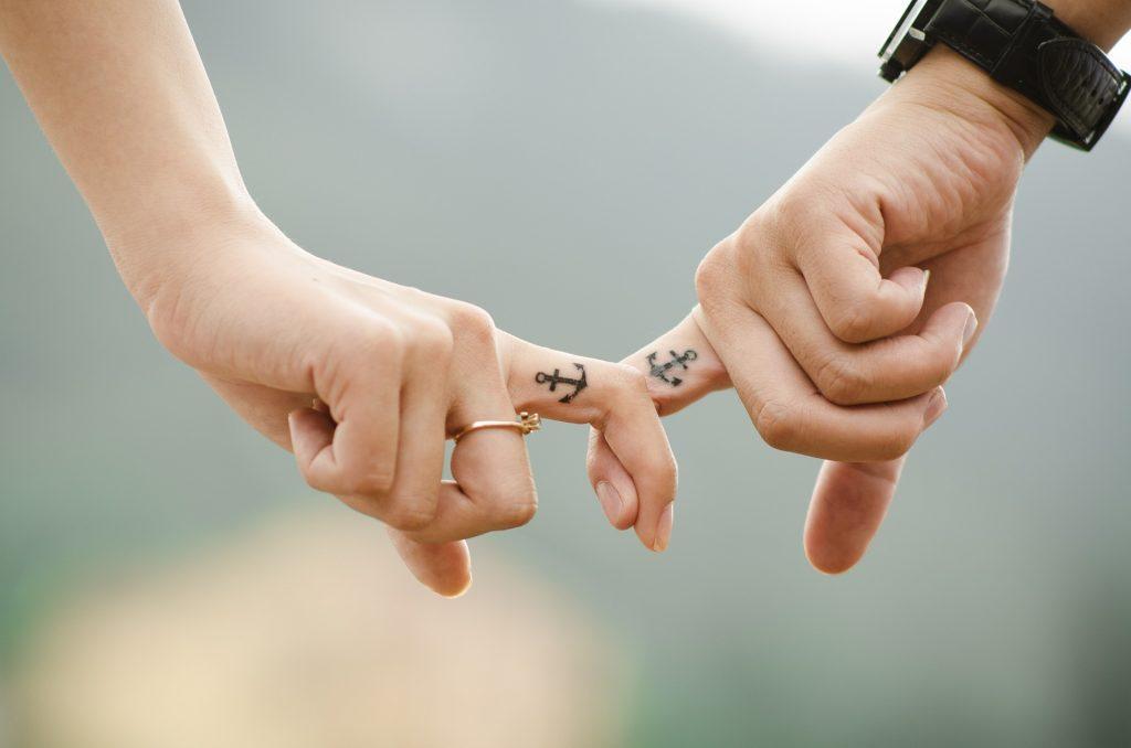 L'histoire de ma demande en mariage... et d'un second mariage pour lui !