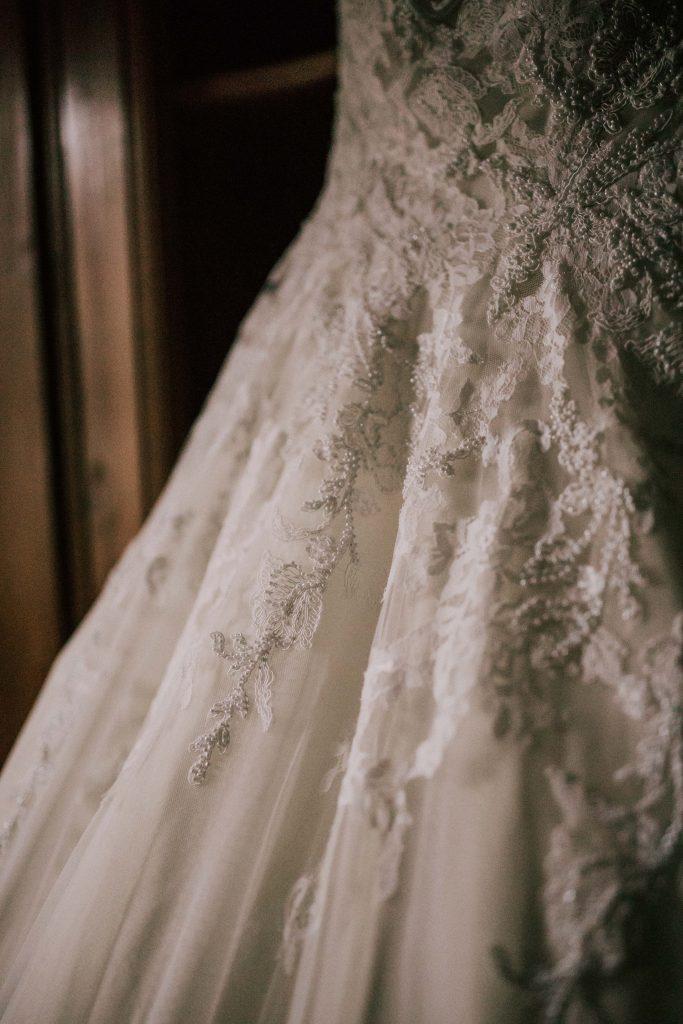 Les préparatifs de la mariée // Photo : La Cabine de Margaux