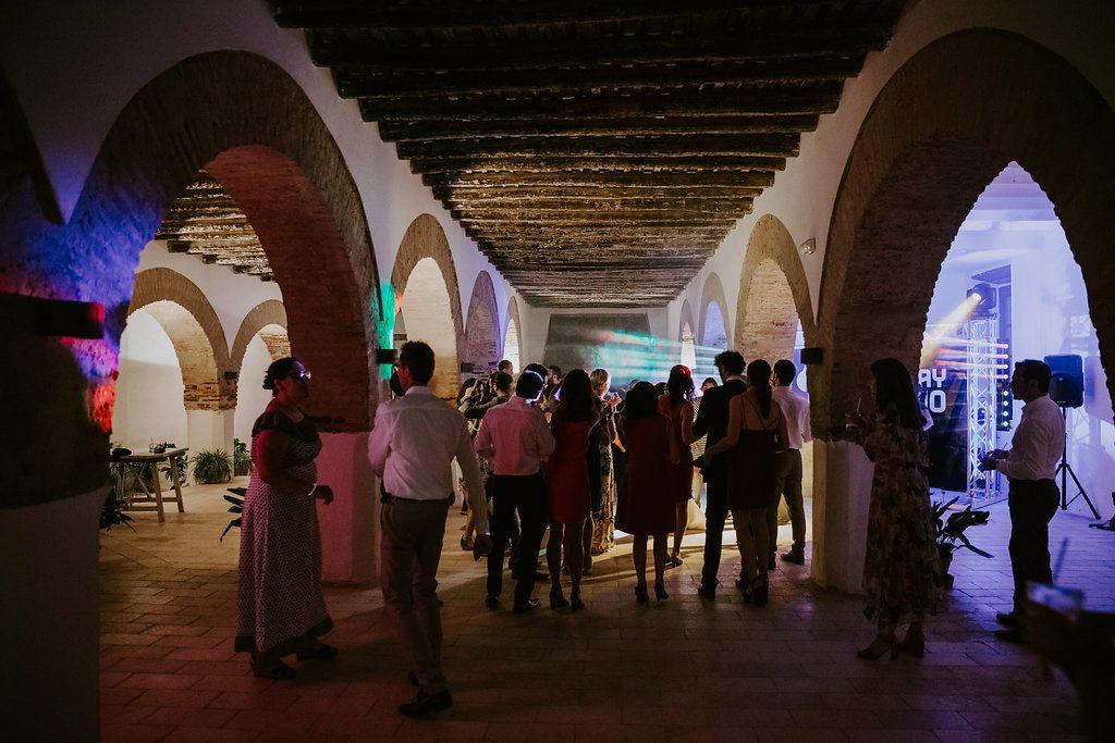 Les prestataires de mon mariage en Andalousie // Photo : Les Récits de Becca
