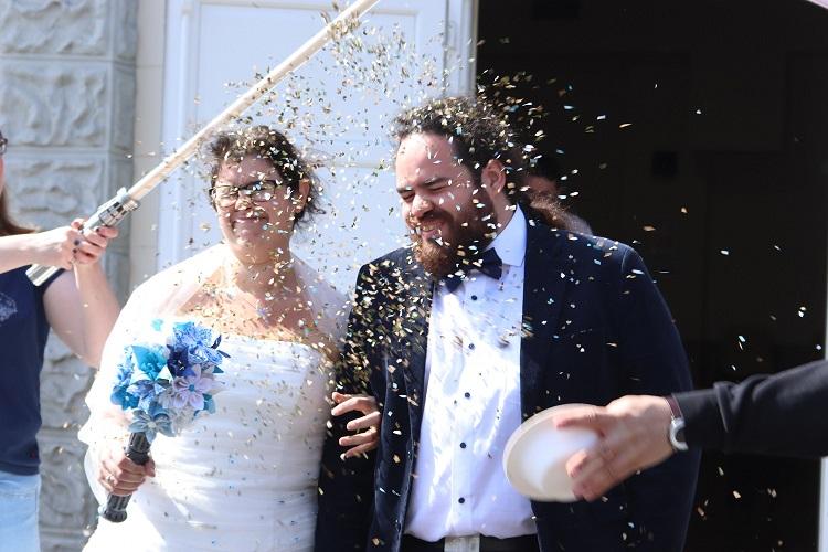 Un mariage sur 3 jours, on fait quoi le lundi ?