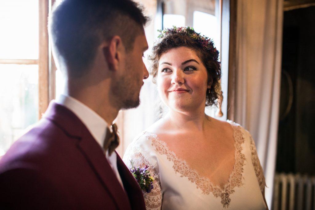 Mon mariage, le bilan deux ans après // Photo : Florent Travia