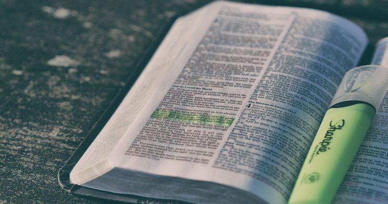 Notre cérémonie religieuse bilingue : le déroulement