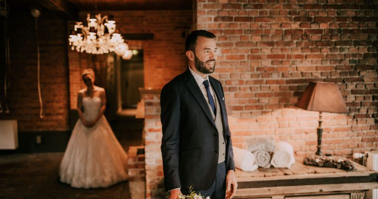 Mon mariage «pluvieux» et heureux au cœur de l'hiver chti : jour J, la découverte