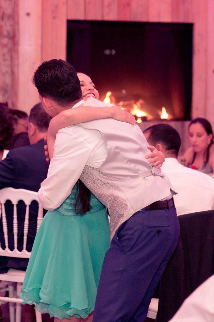 Les animations et la soirée de notre mariage // Photo : Delphine Persyn - Nature Films Photography