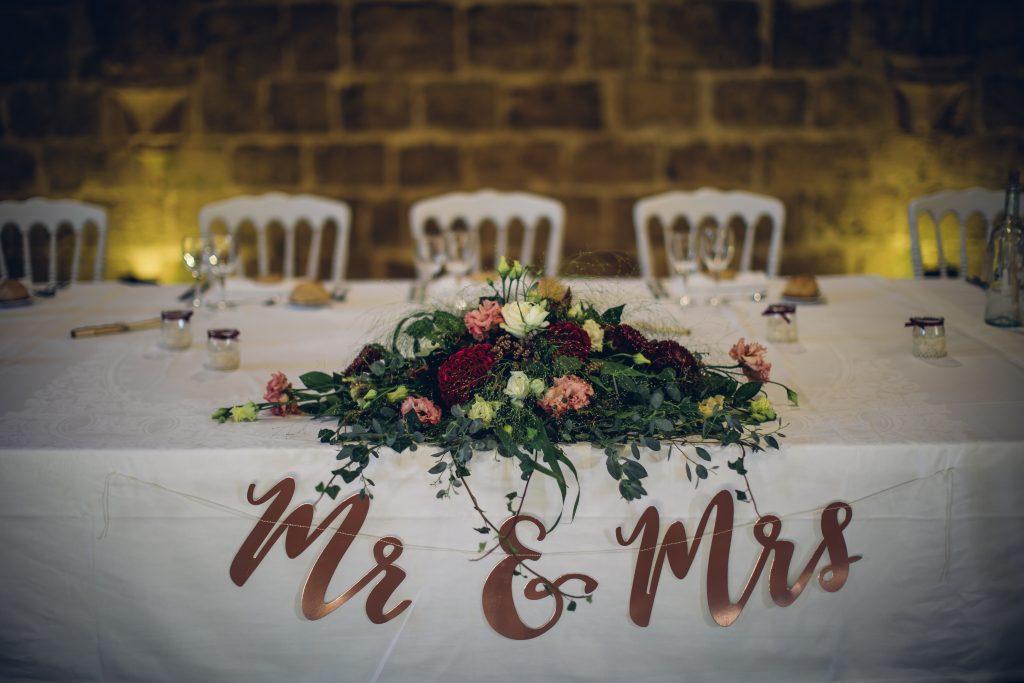Différences culturelles entre un mariage irlandais et français