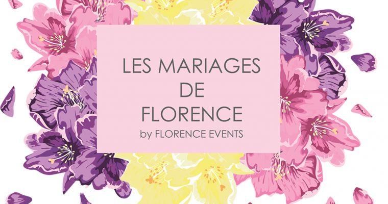 Les mariage de Florence by Florence Events