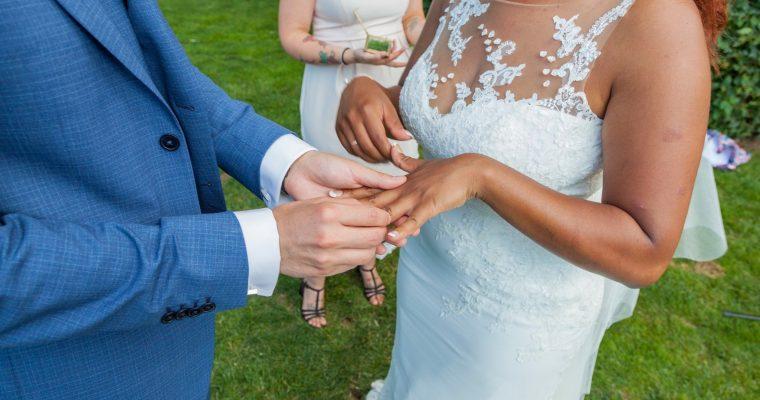 Mon mariage chic et convivial : la cérémonie laïque – Partie 2