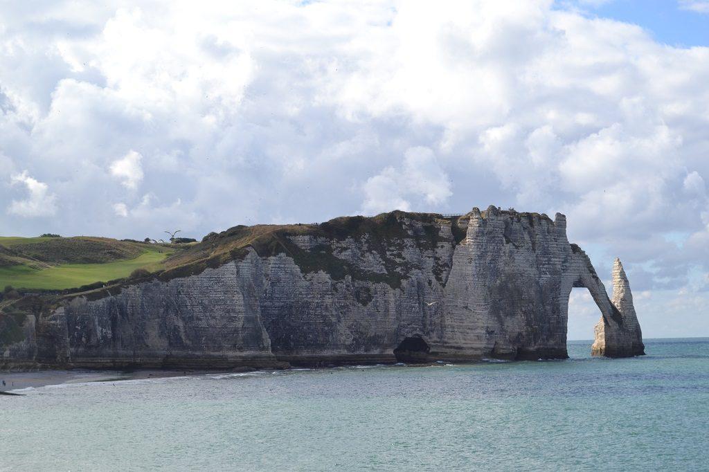 Le choix de notre lieu de mariage en Normandie