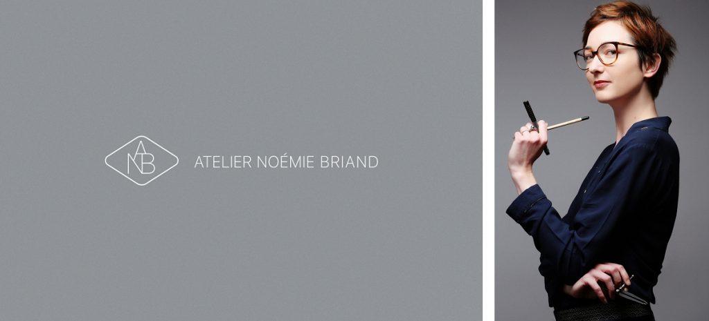 Noémie Briand, artiste joaillière