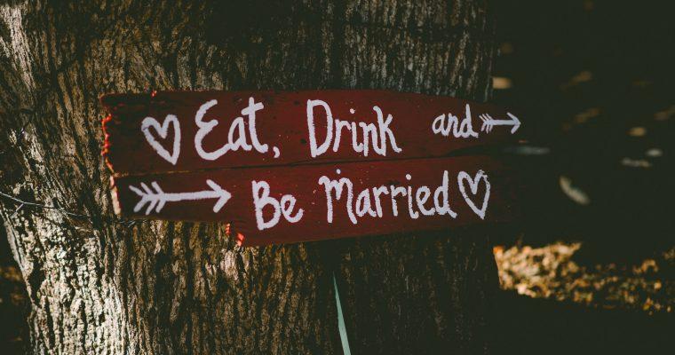 L'organisation du mariage, moi et les autres…