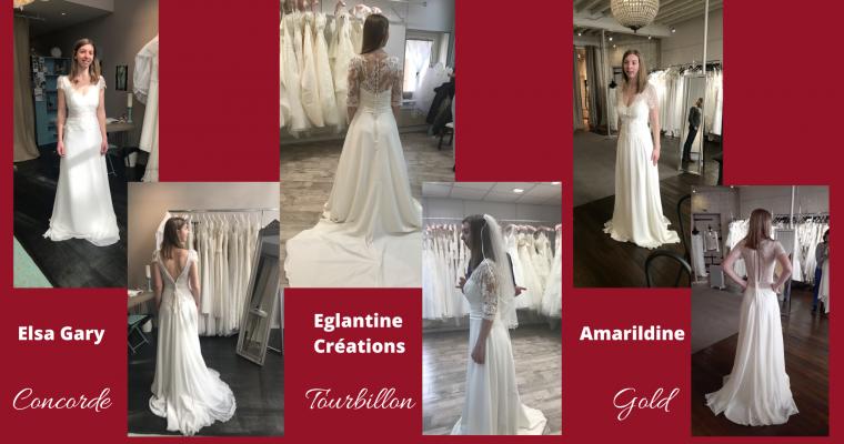 Mes essayages de robe de mariée – Acte 4 : un choix cornélien