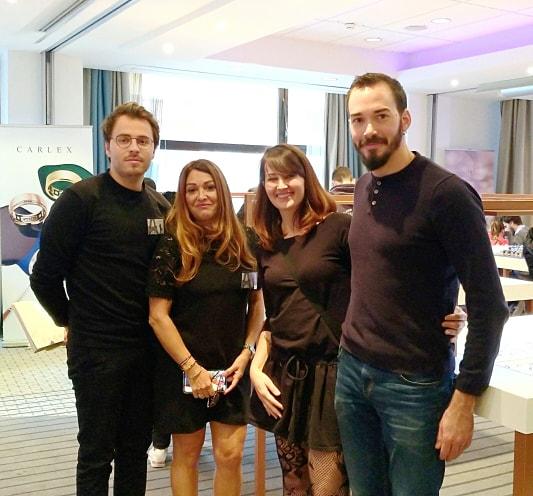 La recherche de nos alliances au Salon de l'Alliance de Toulouse