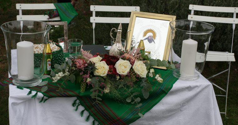 Mon mariage d'officialisation en Provence : la préparation des cérémonies religieuses