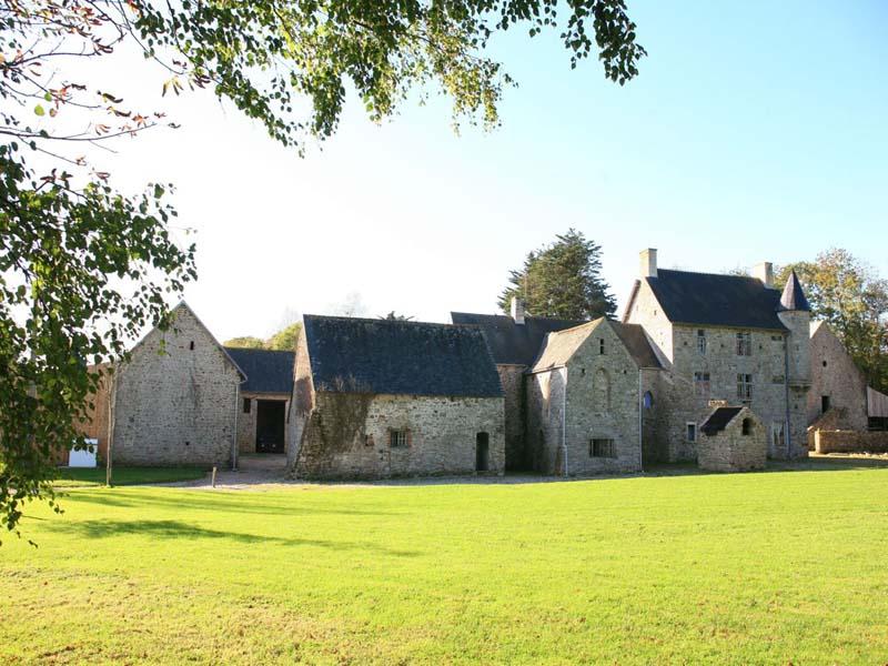 Nos visites de salle de mariage dans le Cotentin