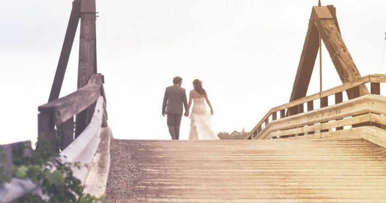 Démarrage de l'organisation – Étape 2 : réfléchir au type de mariage que nous voulions