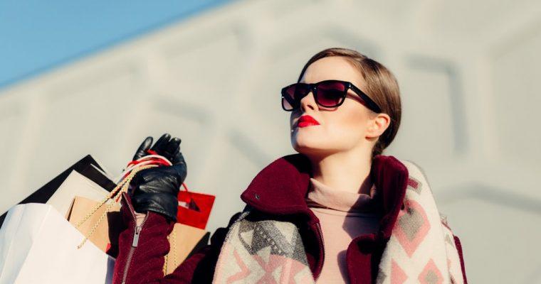 Les tenues du weekend : récit d'une accro du shopping