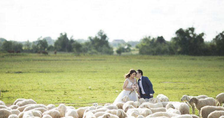Quelques traditions insolites autour du mariage – Partie 2