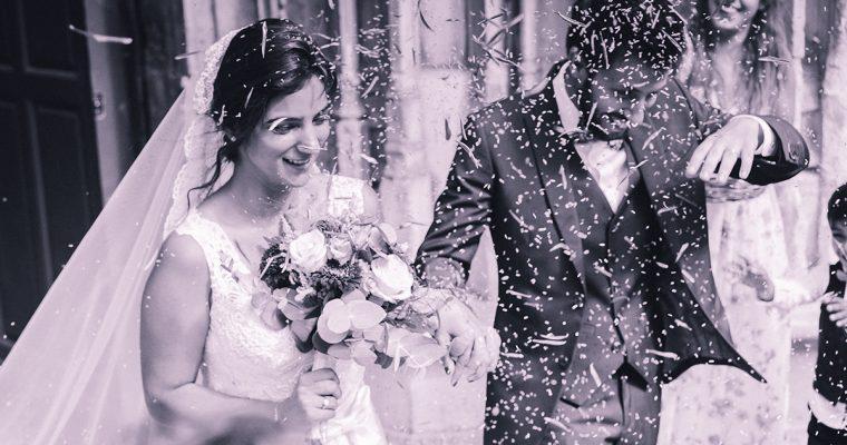 Mon mariage d'officialisation en Provence : la cérémonie catholique