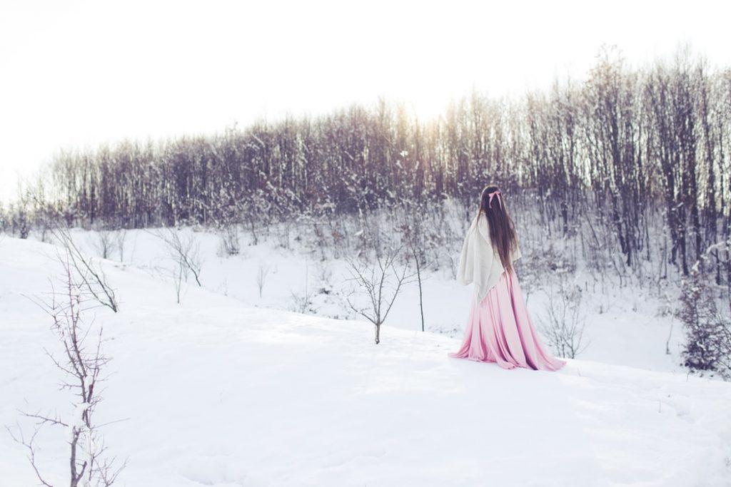 Trois bonnes raisons de se marier en hiver
