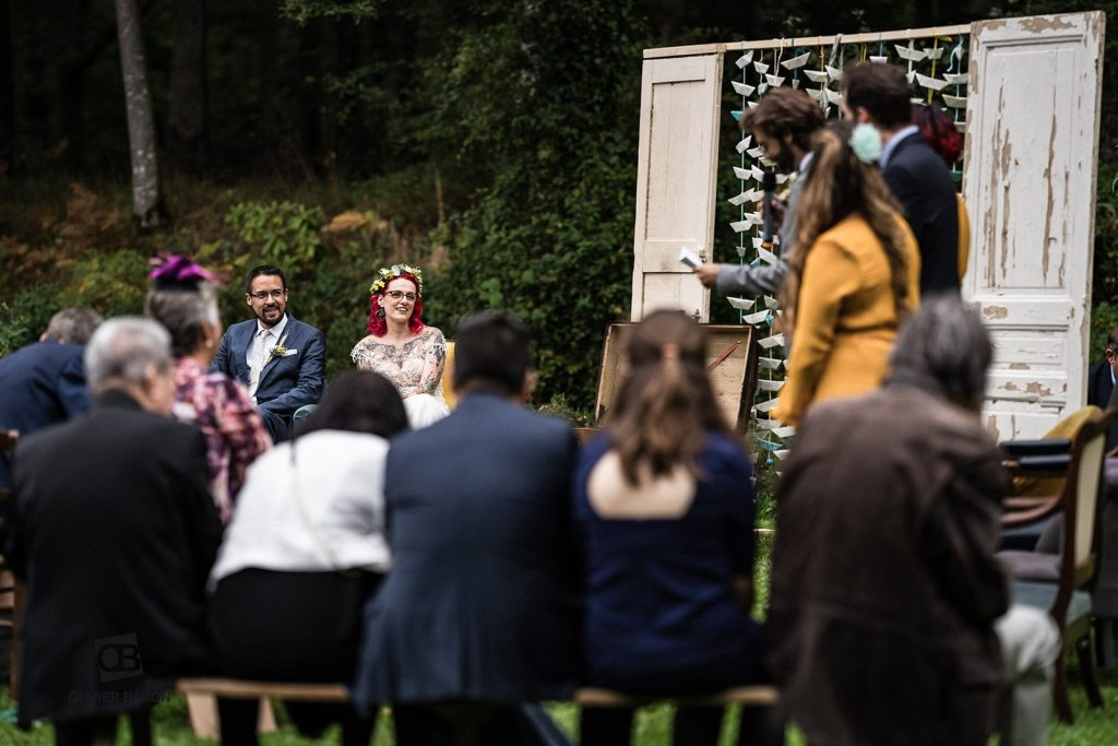 Choisir les officiants de son mariage