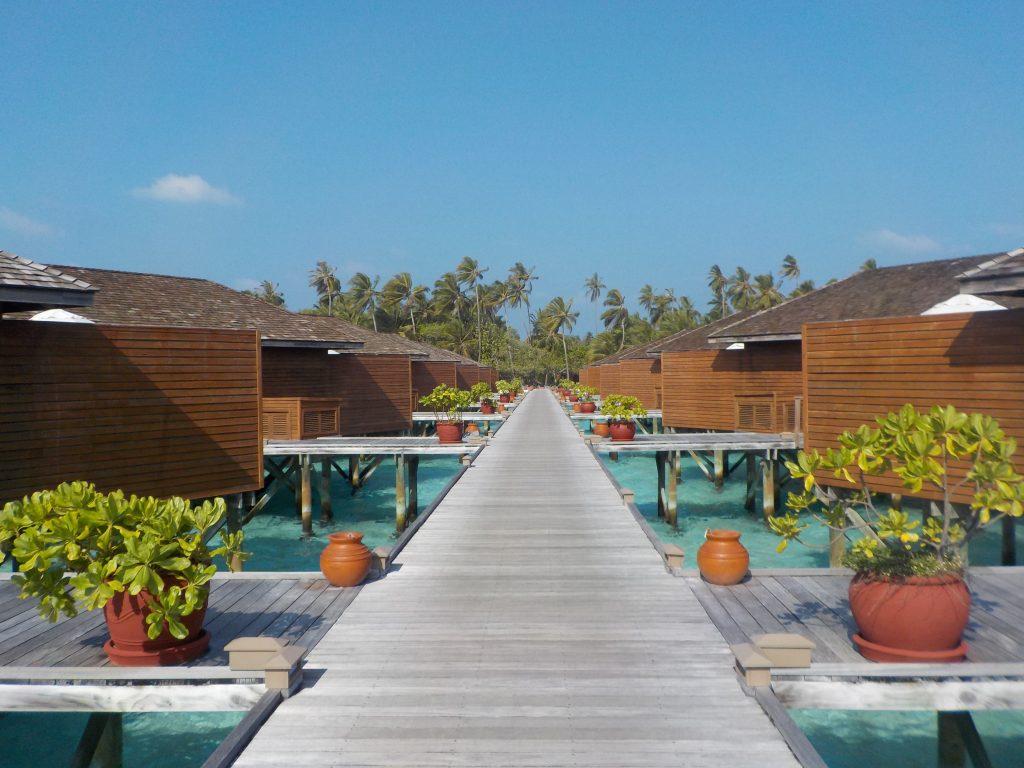 Notre voyage de noces aux Maldives et en Thaïlande