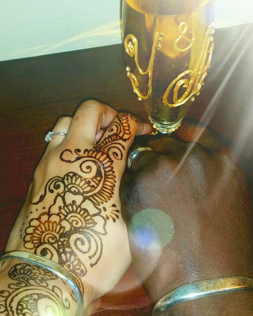 Récit de mon mariage religieux musulman